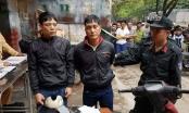 Hà Nội: Lực lượng 141 bắt giữ 2 đối tượng được cho là mang theo heroin đi trên đường