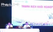 Lãnh đạo Đà Nẵng tổ chức đối thoại với thanh niên khởi nghiệp