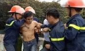 Thanh Hóa: Có biểu hiện ngáo đá, nam thanh niên phóng hỏa đốt nhà