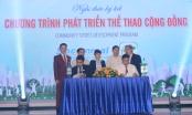 """TP HCM: Cư dân Sacomreal hưởng hàng loạt lợi ích từ chương trình """"phát triển thể thao cộng đồng"""""""