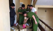 Hà Giang: Bắt khẩn cấp 2 đối tượng có hành vi buôn bán, tàng trữ gần 650kg pháo