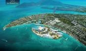 Tạm dừng thi công dự án Sunrise Bay ở khu đô thị mới Đa Phước Đà Nẵng