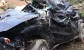 Hà Giang: Tai nạn thảm khốc 7 người thương vong