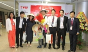 Mở đường bay giá rẻ từ TP Đà Nẵng đến Deagu, Hàn Quốc
