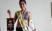 Nguyễn Thị Thành và danh hiệu đầu tiên tại Miss Eco International sau lệnh triệu tập