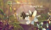 Radio Yêu thương Plus số 103: Tháng 4 về…