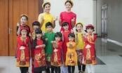 Ngọc Hân, Thanh Tú tham gia Festival nghề truyền thống Huế 2017