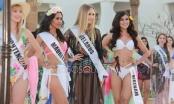 Nguyễn Thị Thành đạt thành tích cao tại Miss Eco International 2017