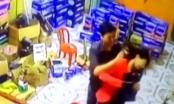Công an tỉnh Ninh Bình vào cuộc vụ chồng dùng điếu cày đánh đập người vợ dã man