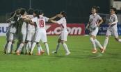 Đội tuyển nữ Việt Nam vs Myanmar: Đoạt vé dự VCK Asian Cup 2018 xứng đáng