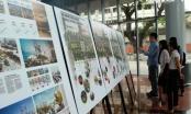 Đà Nẵng: 17 phương án quy hoạch Quảng trường trung tâm thành phố