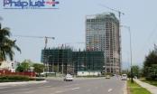Đà Nẵng: Xây công trình 10 tầng không phép, Central Coast bị phạt 1 tỷ đồng