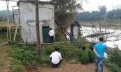 Thanh Hóa xử phạt doanh nghiệp xả thải sông Âm