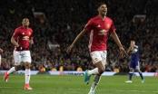 Rashford tỏa sáng đưa M.U vào bán  kết Europa League