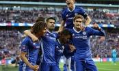 Chelsea vùi dập Tottenham 4-2 để tiến vào chung kết cup FA