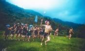 Gặp gỡ những thổ dân siêu đáng yêu trong bộ ảnh kỉ yếu gây sốt tại Thái Nguyên