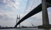 Dự án nạo vét, nâng cấp luồng liên kết cảng TP Hồ Chí Minh