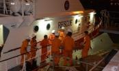 Đà Nẵng: Cứu hộ kịp thời ngư dân gặp nạn trên biển