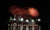 Màn trình diễn pháo hoa ấn tượng của chủ nhà Đà Nẵng - Việt Nam và khách mời Áo