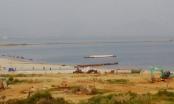 Dự án KĐT quốc tế Đa Phước: Công ty Trung Nam đề nghị Công an xác minh giấy phép khai thác cát