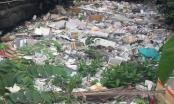TP HCM: Dự án cứu kênh Hy Vọng khỏi ô nhiễm vì sao đang... tuyệt vọng?