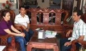 Kiên Giang: Tàu đánh bắt xa bờ bị bắt giữ, Hội Nghề cá kêu cứu