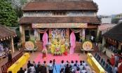 Nghi lễ tắm phật của ngày Đại Lễ Phật Đản