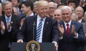 Bản tin Quốc tế Plus số 19: Hạ viện Mỹ thông qua dự luật thay thế Obamacare