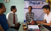Ông Huỳnh Văn Nén: số tiền hơn 10 tỷ cho 2 vụ án oan sai là chưa thỏa đáng