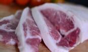 Thịt lợn đắt nhất Việt Nam gần 1 triệu đồng/kg vẫn hút khách
