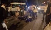 Đà Nẵng: Hai xe máy va nhau, 3 người nhập viện
