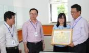 Thủ tướng tặng bằng khen cho nữ nhân viên điện lực Đà Nẵng trả 1 tỷ cho người bị mất