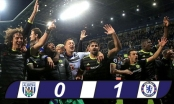 Vượt ải West Brom, Chelsea vô địch Ngoại hạng Anh trước 2 vòng