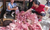 Hải Phòng: Chị bán thịt lợn xin giảm tội cho 2 phụ nữ hắt chất bẩn vào chiều nay?