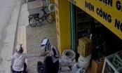 Đồng Nai: Tên cướp ngang nhiên cướp ví tiền giữa thanh niên bạch nhật