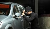 Hà Nội: Bắt giữ ổ nhóm chuyên trộm cắp, tiêu thụ ô tô liên tỉnh