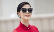 Hoa hậu Thu Thủy: Tôi không dám nhận mình là hoa hậu trí tuệ