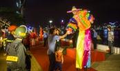 Lễ hội pháo hoa quốc tế Đà Nẵng 2017: Giá vé 50.000/vé cho trẻ em dưới 1m!