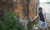 Đà Nẵng: Người dân hoảng hốt thấy thi thể người đàn ông chết bất thường sau nhà