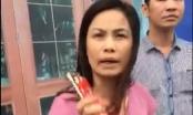 Công an vào cuộc truy tìm người phụ nữ nghi giả danh nhà báo lăng mạ CSGT