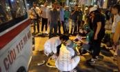 Hà Nội: Tài xế lái xe cứu thương gây tai nạn bỏ chạy đã đến cơ quan chức năng trình báo