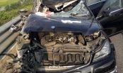 Thêm một nạn nhân tử vong trong vụ tai nạn kinh hoàng trên cao tốc