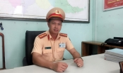 CSGT Thừa Thiên Huế liên tục lập chiến công