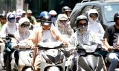 Ngày mai (31/5): Nắng nóng, quận Hoàng Mai, Thanh Trì mất nước ở một số khu vực