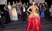"""Nguyễn Thị Thành tung ảnh diễn thời trang ở Cannes, dập tin đồn """"nổ"""" để nổi tiếng"""