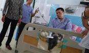 Tuyên Quang: Đội phó Kiểm lâm cơ động bị trọng thương khi truy bắt lâm tặc