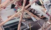 Bắc Giang: Một hộ dân bị hành hung, đập phá tài sản có dấu hiệu hình sự