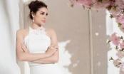 Học ngay cách mặc váy gam màu pastel đẹp tuyệt như Hoa hậu Phạm Hương