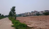 Hà Nội: Nghi vấn san lấp trái phép 7.000m2 đất rồi tung tin bán ki ốt tại phường Dương Nội?