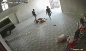 Nghệ An: Bà chủ nhà xe bị hai thanh niên lạ mặt đánh đập dã man